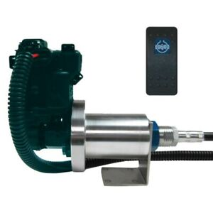 Ox Off Road Oxe1001 Electric Locker Shift System