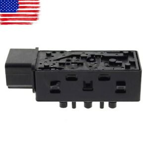 Power Seat Switch Front For Chevy C Sierra 1500 Cadillac Escalade Esv Buick