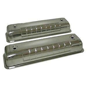 Cfr Performance Hz 7541 C Valve Covers Ford Y Block V8