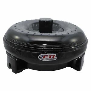 For Dodge Charger 2006 2018 Fti Esrt83200 Esrl Series Torque Converter