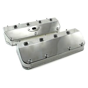 Pce Valve Covers Chrysler Old Hemi V8