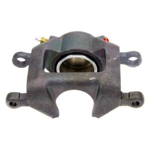 Howe Racing Enterprises 33705 D52 Single Piston Steel Caliper