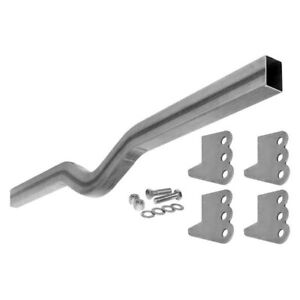 Competition Engineering Pro Street drag Race Ladder Bar Crossmember Kit