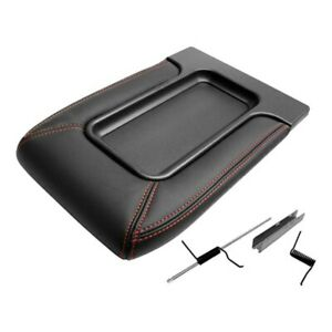 For Chevy Silverado 1500 Classic 07 Jumper Seat Center Console Lid Repair Kit