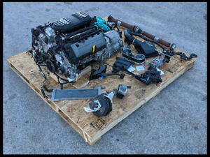 2015 2017 Ford Mustang Gt Coyote 5 0 Engine Automatic Auto Trans 6r80 Kit