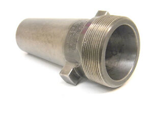 Used Universal Eng Kwik Switch 300 Series zz Double Taper Collet Chuck 80321