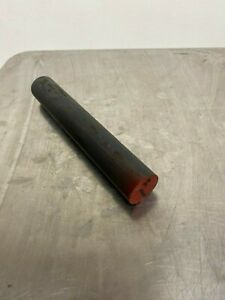 1045 Hot Rolled Steel Round bar rod 1 Diameter X 6 In Long