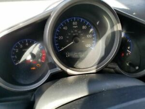 Speedometer Us Market Mph Ex Awd Fits 09 11 Element 696253