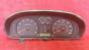 Speedometer Cluster Mph Without Abs Fits 03 05 Sonata 942