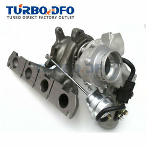 Turbocharger 53049880064 For Vw Golf V Vi Scirocco 2 0 R Gti Tsi Cdlf Cdlg Cdla