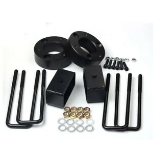 3 Front And 2 Rear Leveling Lift Kit Fits 2007 2017 Chevy Silverado Sierra Gmc
