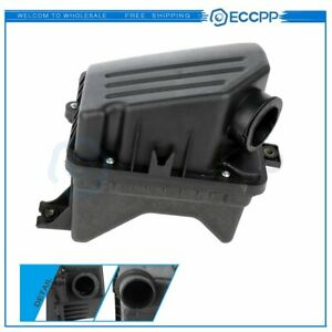 Eccpp Air Cleaner Filter Box For Chevrolet Aveo Aveo5 2004 2008 96814238