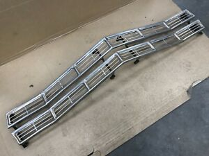 1967 Ford Galaxie Custom 500 2 Door Grill Complete