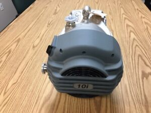 Edwards Vacuum Nxds10 Dry Scroll Pump
