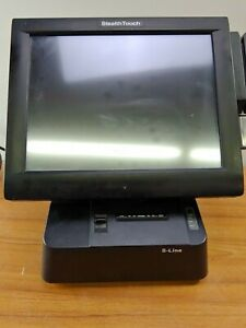 Pioneerpos S line All in one Stealthtouch m5 With An Integrated Epson Printer