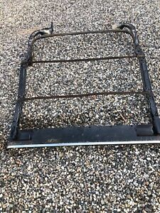 1964 Lincoln Continental Convetible Top Frame For Parts Local Pick Up