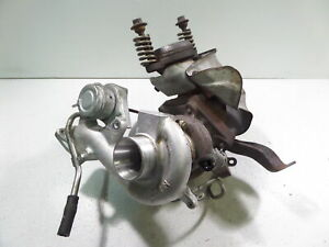 09 15 Mitsubishi Lancer Ralliart Turbocharger Oem 74k Miles Turbo Td04h1 151 7