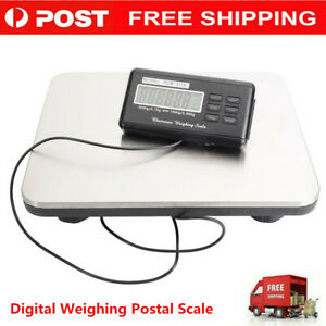 Digital Postal Scale Kitchen Letter Parcels Weighing Platform Scales Luggage Mn
