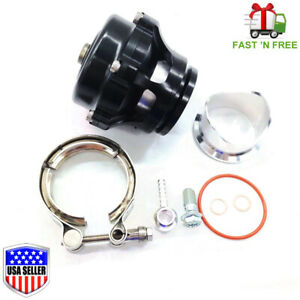 Tial Q Stye Blow Off Valve Bov 50mm Black Up To 1800hp Fast Us Shipping