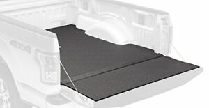 Bedrug Impact Mat Imy05sbs Fits 05 Tacoma 6 Bed