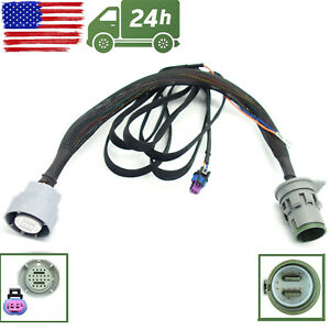 4l60e To 4l80e 18 With Vss Ls1 Lm7 Lq4 5 3 Transmission Wire Adapter Harness
