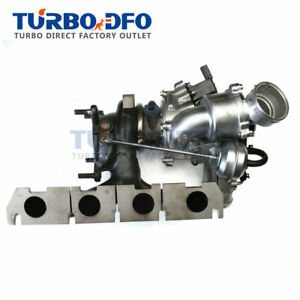 K03 Turbo 53039700290 06j145713k For Vw Golf Vi Scirocco Sharan Ii 2 0 Tsi 2009