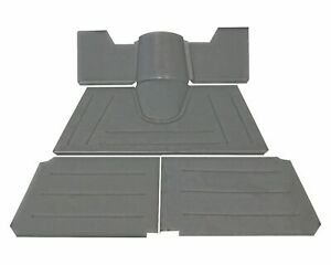 1935 1936 1937 1938 1939 Ford Pickup Truck 7 Piece Floor Pan Set New