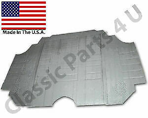1965 1966 1967 1968 Cadillac Trunk Floor Pan New Free Shipping