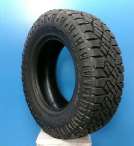 One 1 17 Goodyear Wrangler Duratrac Tire 265 70r17 115s Dot19 16 32nds