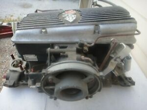 1964 Corvette Fuel Injection Unit With Out Distributer