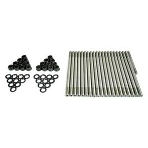 For Chevy Camaro 14 15 Livernois Motorsports Powerstorm Cylinder Head Stud Kit
