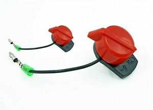 On off Engine Switch Fits Honda Gx120 Gx160 Electrical Stop Switch On off 2pc