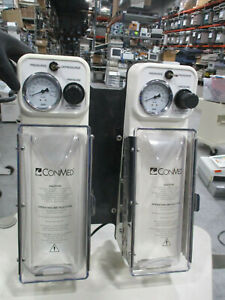 Conmed 270123 Dual Infusion Style Irrigation Pump