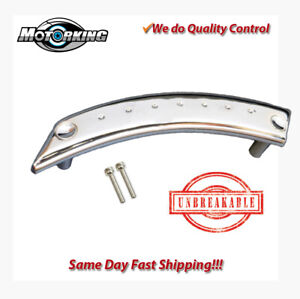 Chrome Interior Front Right Door Pull Handle Repair Kit 1998 2010 For Vw Beetle