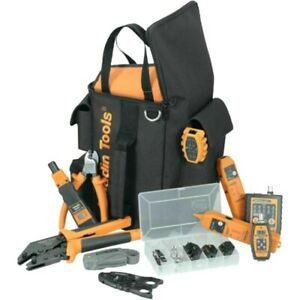 Paladin Tools Ultimate Premise Service Kit Network Tools Kit