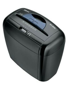 Fellowes Paper Shredder Powershred P 35c Cross cut Non continuous Cross Cut