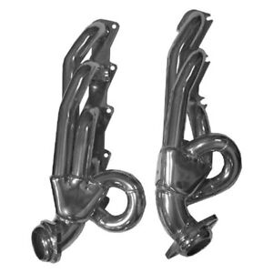 For Ford Excursion 00 05 Exhaust Headers Performance Stainless Steel Ceramic