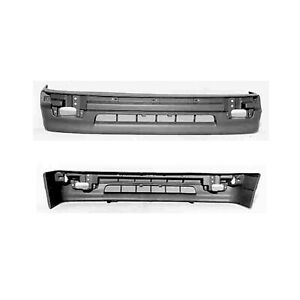 Fits 1998 2000 Toyota Tacoma 2wd Front Bumper Cover 5391104060