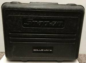 Snap On Solus Ultra Eesc318 Diagnostic Touch Scanner Version 14 2 Pre Owned