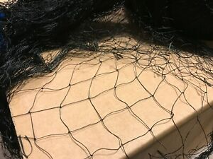 Boknight 100 X 50 Netting For Bird aviary Game Pens Or Vegetation Protection