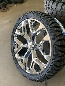 26 Inch Wheels Tires
