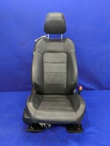 2015 2017 Ford Mustang Gt Ecoboost Passenger Rh Leather Seat Oem