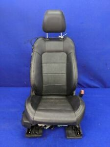 2015 2017 Ford Mustang Gt Leather Passenger Rh Coupe Front Seat Oem
