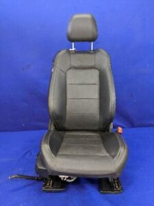 2015 2017 Ford Mustang Gt Passenger Rh Coupe Leather Seat Oem