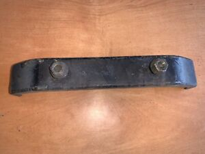 67 Camaro 67 69 Firebird Consul Mounting Bracket Original Floor To Console