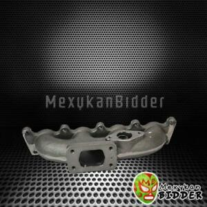 T3 Flange Vw Golf Jetta Passat Audi A4 Tt 1 8t Engine Cast Iron Turbo Manifold