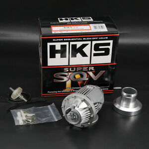 New Electrical Diesel Ssqv4 Sqv4 Diesel Dump Valve Hks Turbo Blow Off Valve