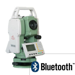 New Foif Reflectorless 1000m Laser Total Station Rts102r10l With Bluetooth