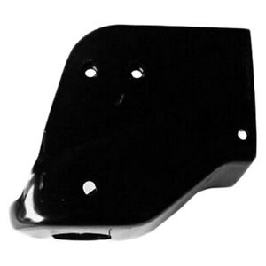 For Chevy Silverado 2500 Hd Classic 07 Passenger Side Radiator Support Bracket