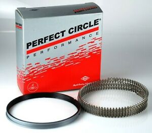 Fits Chrysler Mitsubishi 2 0 Ram 50 G63b Perfect Circle Piston Rings 51443 020